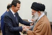 بشار الاسد فارسي وليس عربياً