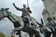 «دون كيشوت» يعيد كتابة التاريخ