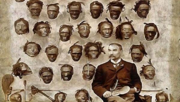 خرِيطة المذابح: تفاعل التاريخ مع الحاضر في أستراليا