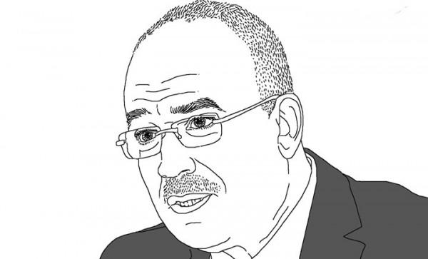 بدوي.. 'مخلص النظام' ومسوّق 'الجزائر الجديدة'
