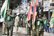 ناشطون: أموال إيرانية لشراء منازل بمدينة الميادين السورية