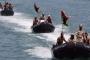 وفاة رضيع وفقدان 8 أشخاص في غرق مركب قبالة سواحل ليبيا