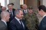 وزير الدفاع الروسي ينقل للأسد رسالة من بوتين