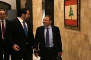 رقصة 'التانغو' بين الحريري وباسيل: تعبيرات عنيفة لشراكة متينة