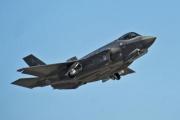 البنتاغون يقترب من تسليم تركيا مقاتلتين من طراز 'إف 35'