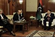 تفاصيل حراك أميركي لبلورة اتفاق نهائي للأزمة الليبية قريباً