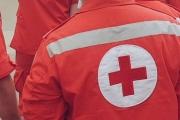 سقوط طفل من فان لنقل الطلاب في مشمش - عكار