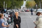 نشر تسجيل جديد لهجوم نيوزيلندا من زاوية أخرى