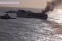 بالفيديو.. 2000 سيارة فاخرة تغرق في 'بحر الظلمات'
