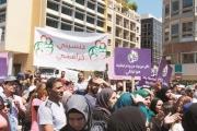 مظلومية اللبنانية في عيد الأم...!
