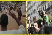 أحداث العالم العربي القائمة إلى أين وإلى أية نتائج؟