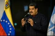 مادورو يتهم ترامب بسرقة 5 مليارات دولار من بلاده لإنتاج الأدوية