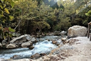 لا مياه صالحة للشرب والاستخدام لـ 47 في المئة من سكان لبنان