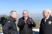 هل تتورط واشنطن في الاعتراف بسيادة إسرائيل على الجولان