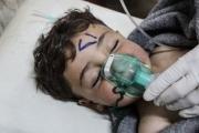 روسيا أدارت استخدام الكيماوي.. وإرهاب الشهود