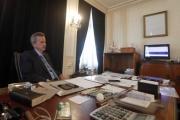 سلامة يضغط على الحكومة... لمصلحة المصارف: وزير المال يعلّق الإنفاق!