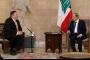 بومبيو يحذر المسؤولين اللبنانيين من الدور الإرهابي لحزب الله