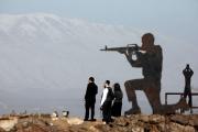 استراتيجية أميركية لإعادة رسم خارطة المنطقة بدءا بالجولان السوري