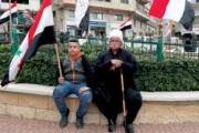 تساؤلات في درعا عن أسباب عدم خروج مظاهرات