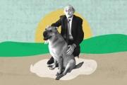 أوسكار... 'كلب البيك' الذي تصدّر الترند متفوقاً على بومبيو