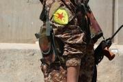 ما قصة المقاتلين الأجانب المتطوعين لمحاربة «داعش»؟