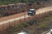 تأهب إسرائيلي على الحدود اللبنانية السورية