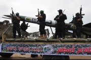 صواريخ غزة... من البدائية إلى ما بعد تل أبيب
