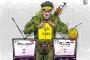 حزب الله ونظرية المؤامرة