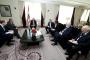 عون عرض مع رئيس شركة النفط الروسية تأهيل منشآت طرابلس