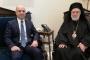 حاصباني زار عوده: على مجلس الوزراء النظر في الموازنة والبدء بتنفيذ الإصلاحات المطلوبة