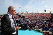 أردوغان ينشر قصته من