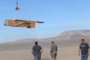 الجيش الأميركي يختبر طائرات «درون» خشبية تستخدم لمرة واحدة