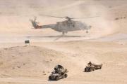 عُمان تعيد بناء علاقاتها الدفاعية مع الغرب على حساب العلاقة مع إيران