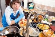 هل يمكن أن يحسّن غسل الأطباق مزاجك؟ قبل أن تجيب.. اطَّلِع على هذه الدراسة