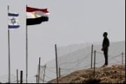 الخطوة الثانية في السلام بين مصر وإسرائيل هي خطوة كبيرة