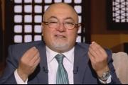 خالد الجندي: نعم أنا أحد شيوخ السلطان