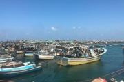 الاحتلال يقرر توسيع مساحة الصيد بغزة ضمن تفاهمات 'التهدئة'