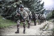 وكالة روسية: الجيش التركي يفتّش الأراضي الأرمنية؟