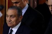 خلال حوار لم يبث… مبارك يتهم عنان بالخيانة ويلوم الأسد على ضياع الجولان
