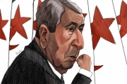 عبدالقادر بن صالح رئيس انتقالي في مواجهة تركة ثقيلة