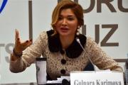 """بارونة أوزبكستان """"الشريرة"""": ثمن الحرية مليارا دولار!"""