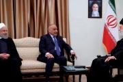 خامنئي يعارض تواجد الأميركيين في العراق ويطالب عبد المهدي بإخراجهم فوراً