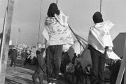إعدامات 7 نيسان ... يوم نَصب القذافي المشانق في ساحات الجامعات