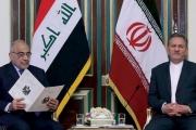 «تطمينات» عراقية لإيران بشأن الوجود الأميركي