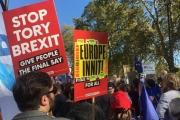 ماذا سيحدث في اليوم التالي لمغادرة بريطانيا أوروبا دون اتفاق؟