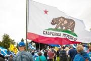 ماذا سيحدث لو انفصلت ولاية كاليفورنيا عن الولايات المتحدة؟