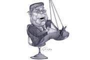 ويليام بار... الوزير الذي أعاد وزارة العدل الأميركية إلى سلطة ترامب