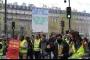 عشرات المنظمات تدعم احتجاجات 'السترات الصفراء'... وترقب لخطاب ماكرون