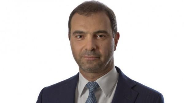 تعديل اسم الوزارة التي يتولاها الوزير عادل أفيوني