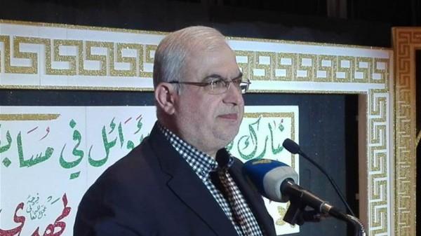 محمد رعد: الوضع الاقتصادي بحاجة الى انعاش واستنهاض
